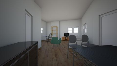 livingroom - Living room  - by fber