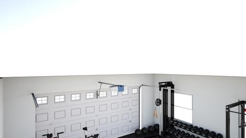 2 Car Garage Template - by rogue_f6dc856b9e7233c2c003f11d728e8
