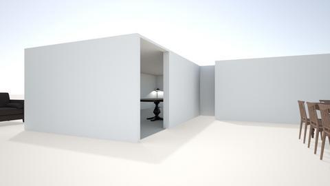 Basement Remodel - by Phil Toler