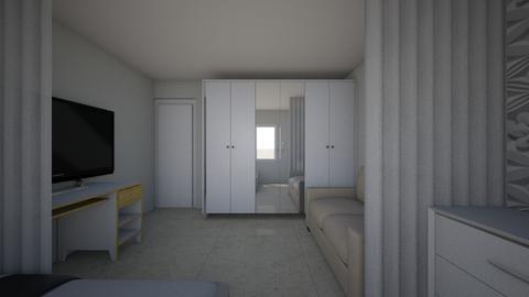 AJsalon12d - Living room  - by staz119