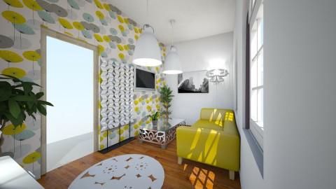 kk - Living room - by Ramona12