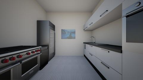 kitchen - Kitchen  - by noahsherman