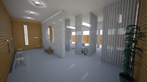 private bath - Global - Bathroom  - by kay91designs