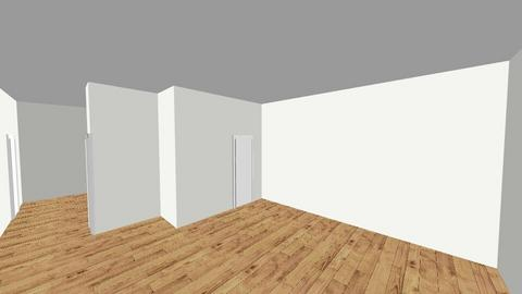 AT Room - by przybockim
