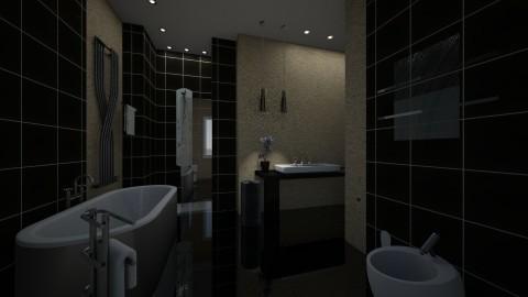 ExecutiveBathRoom - Bathroom  - by Nard8A
