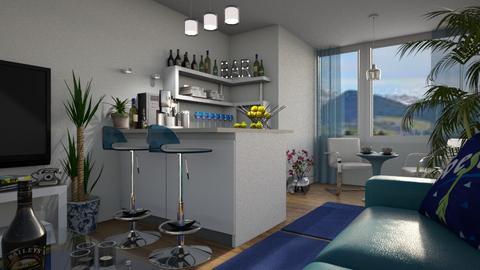 The best House Bar - by FranKi1902