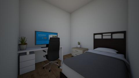 habitacion colombia 2 - by sebas2005