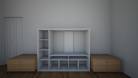 Kamar Utama - Classic - Bedroom  - by Gunawan Setyono