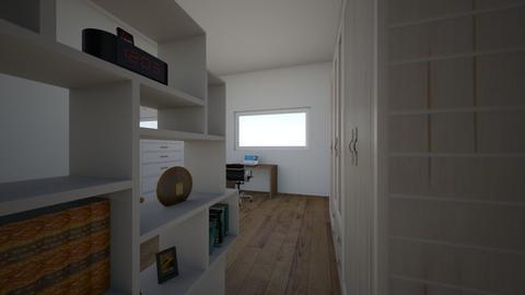 erendinge - Bedroom  - by elokal