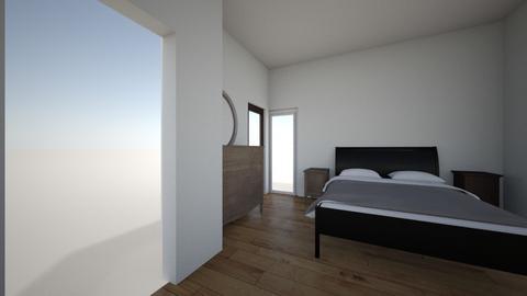 Madison design bedroom - Bedroom  - by Brendel1234