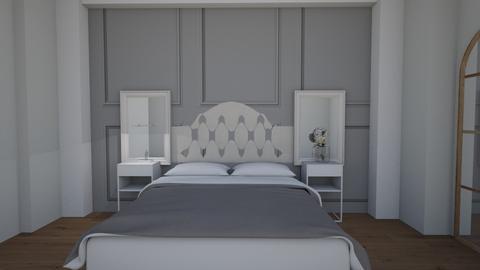 classy - Bedroom  - by Lexifire76