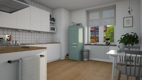 Kitchen - Kitchen  - by MandyB84