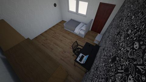 simplo  - Classic - Bedroom  - by satyayuda
