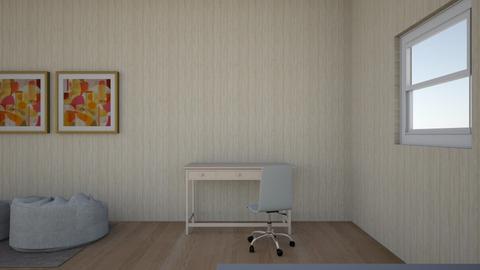 Interior Design - Bedroom  - by dselzer