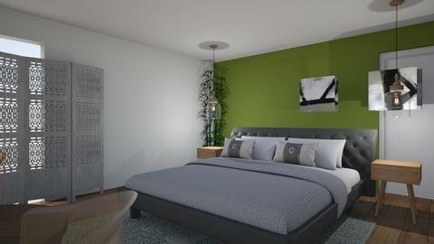 Main Bedroom - Bedroom  - by hilarytaylor