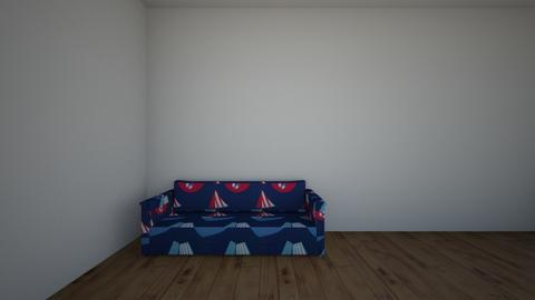 MaKayla  Spencer - Kids room  - by spencermakayla