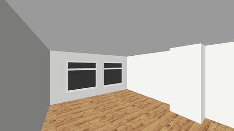 8floor - Minimal - Office  - by flame_brk
