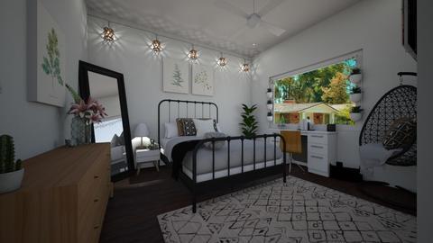 Dream Room - Bedroom - by RAF2024