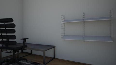 Odam - Classic - Bedroom  - by Altay Songur