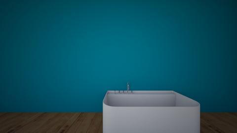 ereswa - Rustic - Bathroom  - by iberestean98