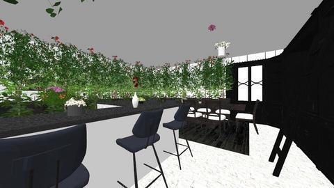 room15 - Kitchen  - by Esmeralda6