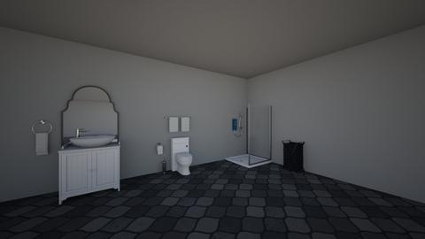 bathroom - Bathroom  - by AlexMcguffie