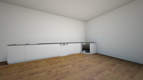 Kitchen - Classic - Kitchen  - by madisonsky