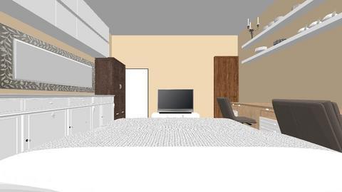 rupal bro - Bedroom  - by ujwlg