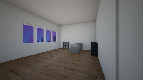 4Floral Shop - Office  - by Meantiger2025