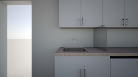 Kitchen - by shandarella771