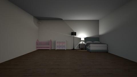 baby room - Kids room  - by cralir111111