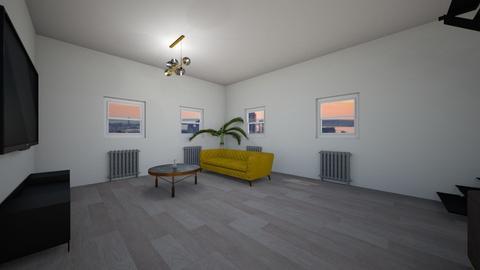 seeee - Living room - by aysenurdatca