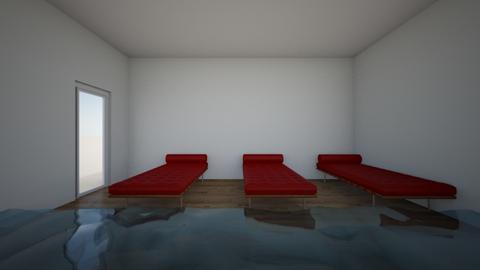 Indoor Pool 2 - by fuzzybunny
