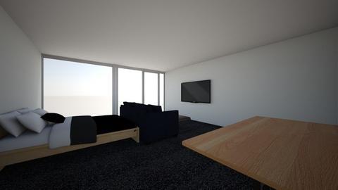 design 1 - Bedroom  - by peterbuur10