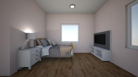 My room - Bedroom  - by ReeseR75