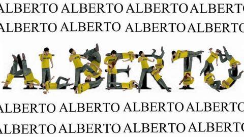 Alberto - by Albertos number1 fan