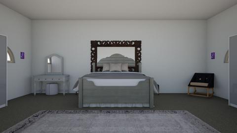hello - Bedroom  - by BrodieMaiaMc