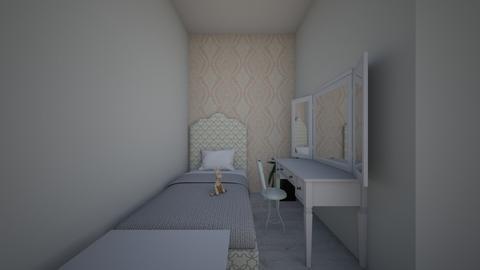 idk - Bedroom  - by ReeseTheDesighner