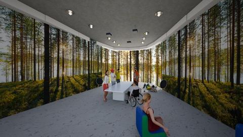 MERLE 2021 - Office  - by Hoc13