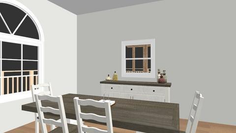 kitchen - Kitchen  - by jpowers7