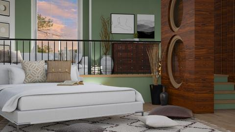 Sage Living - Bedroom  - by ItsKalaniOfficial
