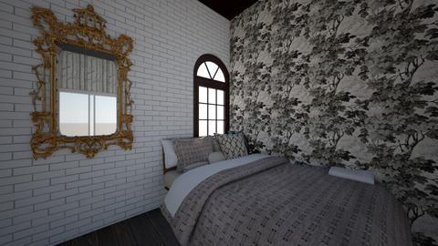 mm - Bedroom  - by j0rdan