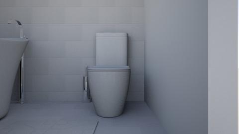 minima33 - Bathroom  - by VNICK