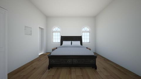 Adult Room - Bedroom - by suede12345