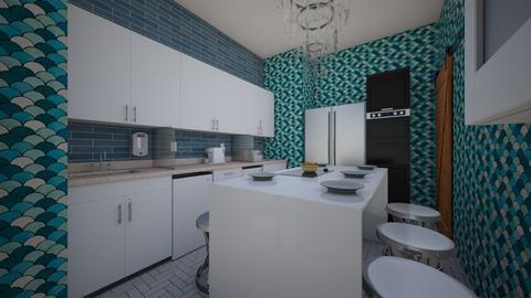 Kitchen - Kitchen  - by IMB1228