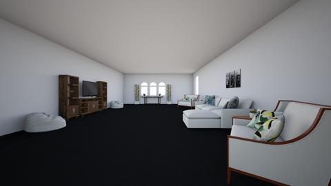 Living Room - Living room - by kendallwhite