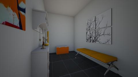 entryway1 - Living room  - by laneymcgoff