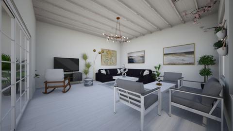 living room - Living room  - by diyoraA