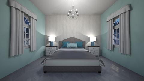 bedroom - Bedroom  - by Hila Meir