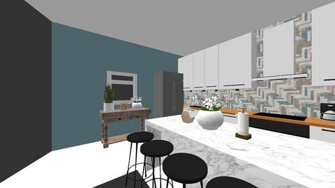 Kitchen - Kitchen  - by coral_ramos_